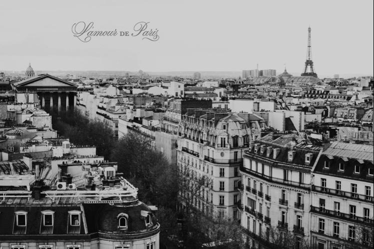 The Art of Experiencing Paris