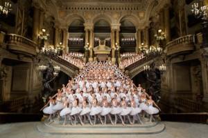 Opera ballet
