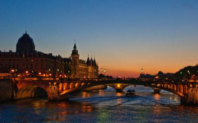 Paris, My Why