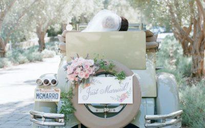 Small Wedding…just got  better