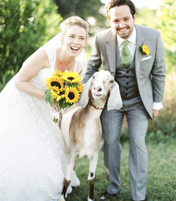 The story you tell (Wedding Rituals)